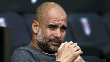 «Манчестер Сити» впервых 7 турах АПЛ сыграет с «Тоттенхэмом», «Челси», «Арсеналом», «Лестером» и «Ливерпулем»
