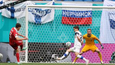 Кузяев рассказал, как чувствует себя напозиции крайнего защитника