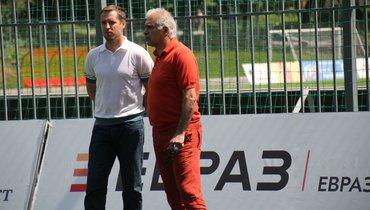 Кирилл Комбаров планирует завершить карьеру иможет остаться всистеме тульского «Арсенала»