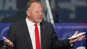 «Рейнджерс» объявили оназначении Галлана напост главного тренера