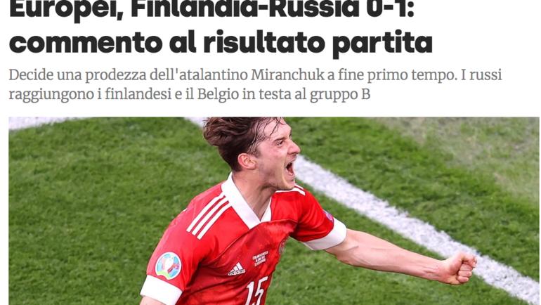 IlCorriere Dello Sport.