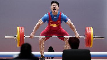 Китай— одна издвух сборных, которые будут выступать полным составом.