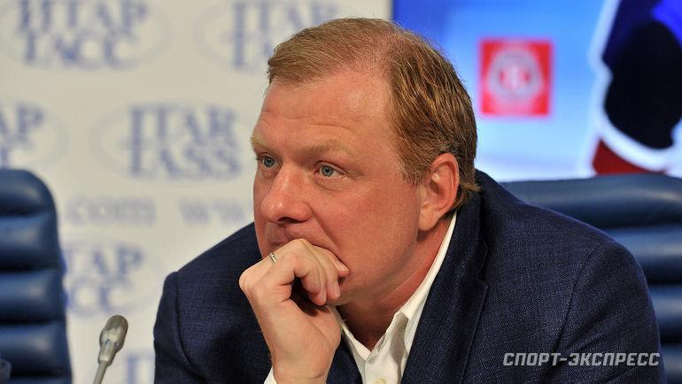 Алексей Жамнов. Фото Алексей Иванов., «СЭ»