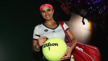 Открытие турнира вБерлине. Россиянка Самсонова раньше играла заИталию. Как мыпереманили молодой талант?