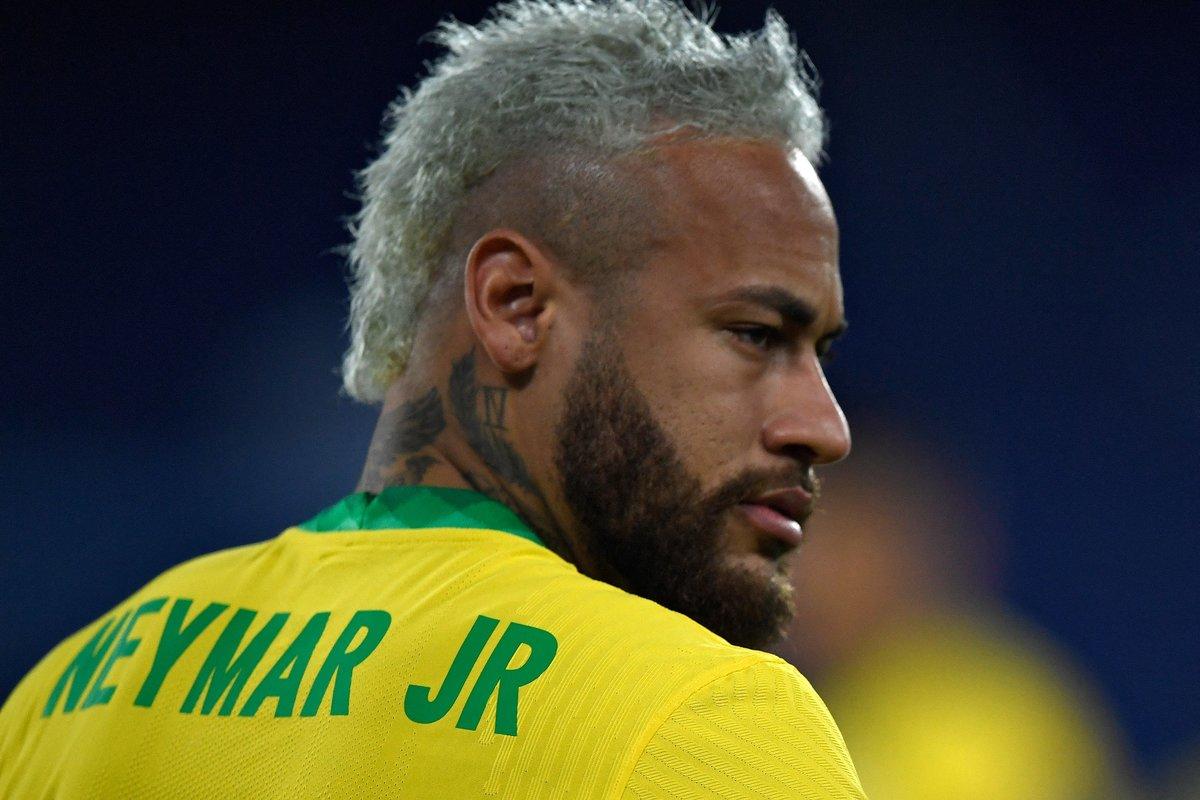 Бразилия разгромила Перу, Неймара разозлил отмененный пенальти