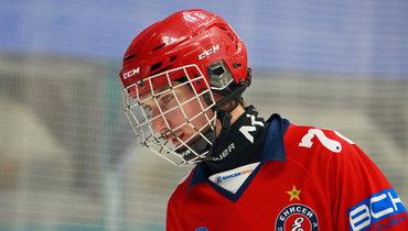 Источник: причина смерти известного хоккеиста— неоторвавшийся тромб, делом занимается полиция