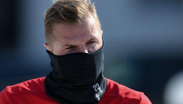 Тарасов: «Ябуду суперэкспертом иведущим, нопосле завершения карьеры футболиста»