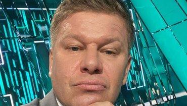 Тарасов: «ТоДава расстался сБузовой, тоГуберниев... Яуже немогу понять, где правда, агде люди пиарятся»