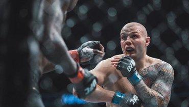 UFC 263: Адесанья— Веттори продал 600 тысяч платных трансляций