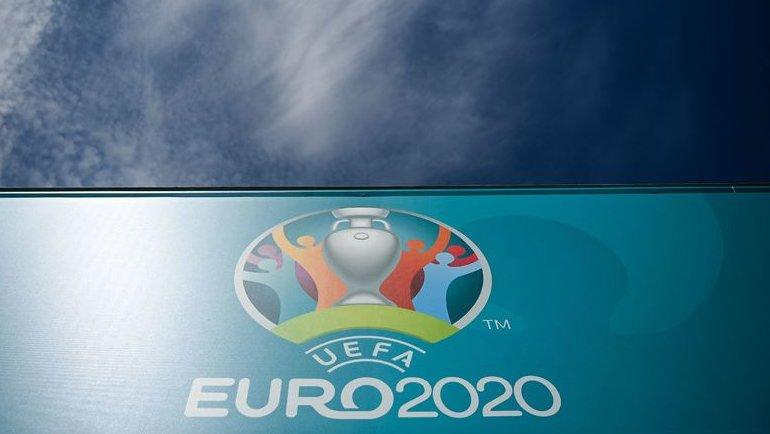Cетка плей-офф чемпионата Европы: как вней разобраться? Фото AFP