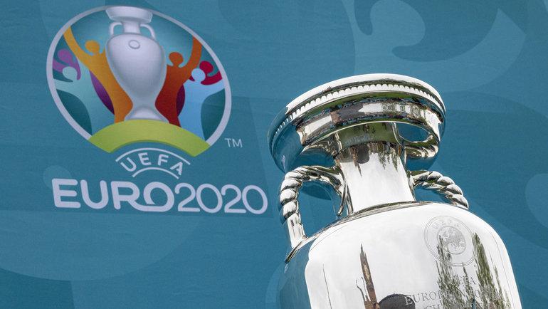 Cетка плей-офф чемпионата Европы: как вней разобраться? Фото Rob Pinney, Getty Images