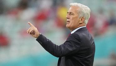 Главный тренер сборной Швейцарии прокомментировал победу над Турцией