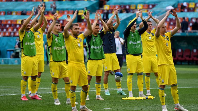 «Украина несобирается играть сАвстрией наничью. Пусть иРоссия победит Данию». Мнение Олега Саленко