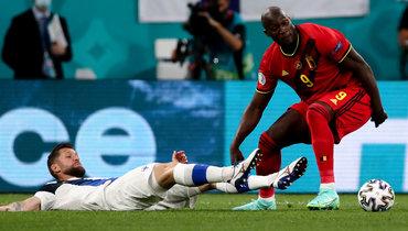 21июня. Санкт-Петербург. Финляндия— Бельгия— 0:2. Бельгийцы заняли первое место вгруппе, финны стали третьими.