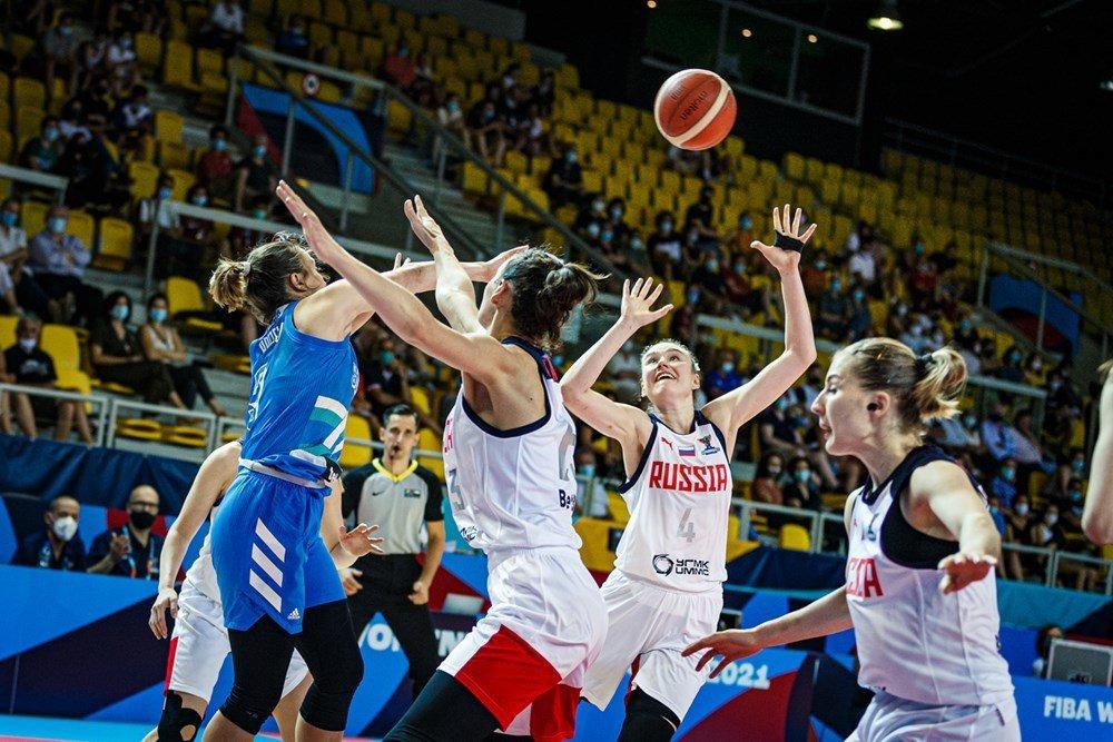Забудьте хейт Черчесова ифутбол! Россия вынесла Словению ивышла в1/4 финала чемпионата Европы побаскетболу