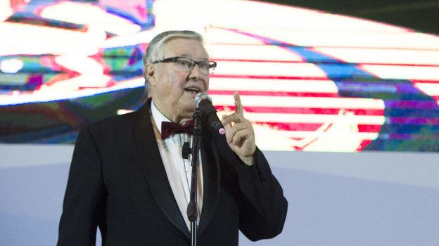 Геннадий Орлов. Фото Никита Успенский