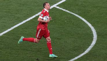 Мостовой: «Ужасная игра сборной, забили гол благодаря судейской ошибке»