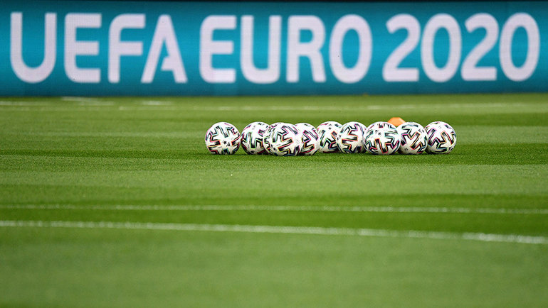 Евро-2020. Фото Getty Images