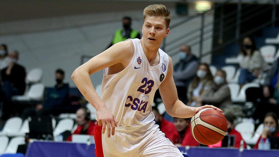 «Легко адаптировался всборной благодаря жестким тренировкам Бадняровича». Карданахишвили— новая надежда российского баскетбола