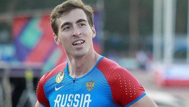Шубенков прокомментировал снятие снего претензий иобъяснил, как допинг попал ворганизм
