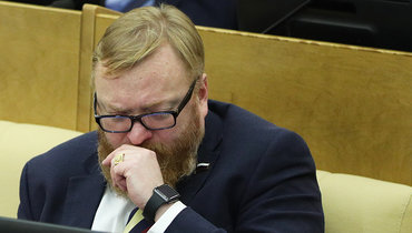 ВГосдуме предложили пересмотреть зарплату Черчесова после провала наЕвро