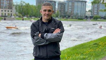 Российский боец Балаев жестко прошелся пороссийскому футболу, ноподдержал Черчесова