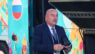 Онопко подвел итог выступления сборной наЕвро: «Черчесов сделал все возможное»