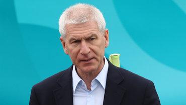 Матыцин заявил, что всегда верил в невиновность легкоатлета Шубенкова