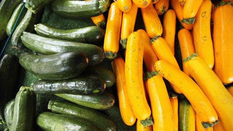 Что будет, если есть кабачки каждый день? Фото Mario Tama, Getty Images