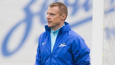 Вячеслав Малафеев оценил игру Матвея Сафонова вматче сДанией