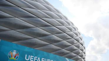 Германия— Венгрия: стартовые составы наматч Евро-2020