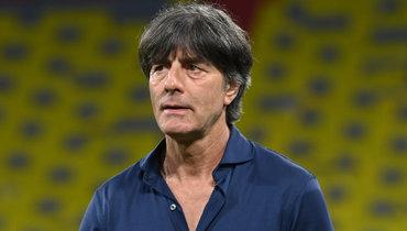 Лев отметил характер сборной Германии после матча сВенгрией