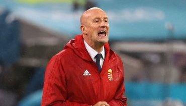 Тренер сборной Венгрии: «Ребята сражались как львы, ими гордится вся страна»