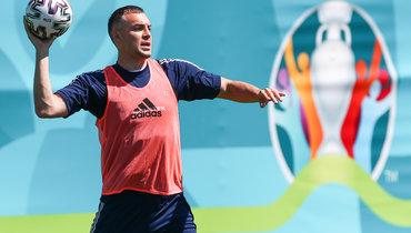 Боярский отреагировал напопадание Дзюбы всотню лучших игроков Евро-2020