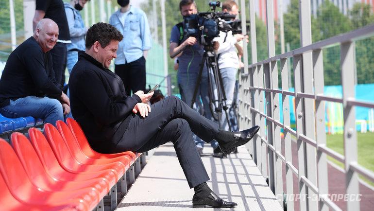 Денис Мацуев. Фото Александр Федоров, «СЭ» / Canon EOS-1D X Mark II