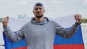 Александр Волков— Сирил Ган: дата ивремя начала, когда бой UFC Fight Night