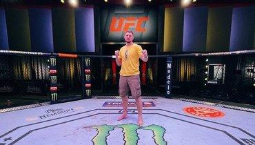 Александр Волков— Сирил Ган: прогноз Адама Яндиева набой UFC Fight Night