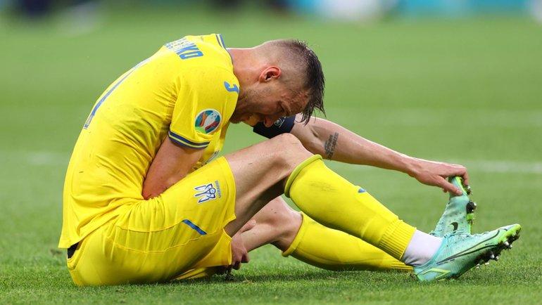 Прогнозы на1/8 финала Евро-2020: Украина вылетит, Криштиану тоже