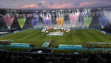 Евро-2020: где смотреть прямые трансляции матчей 1/8 финала