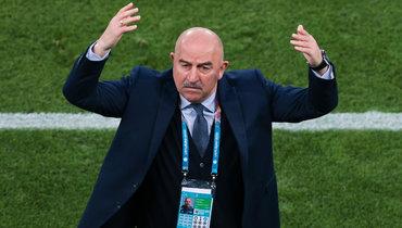 Талалаев назвал изменения, необходимые сборной России: «Омоложение ипереход наболее агрессивные модели игры»