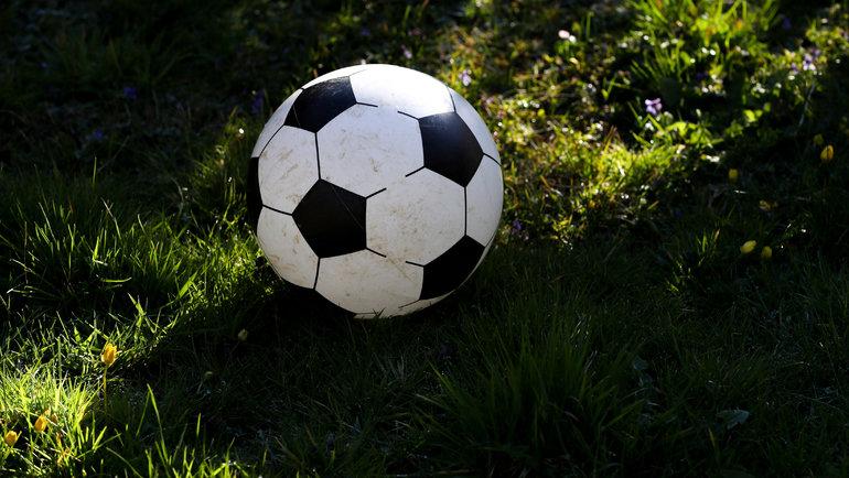 ВЛФЛ умер футболист. Никто незнает его имени, оннебыл заявлен наматч
