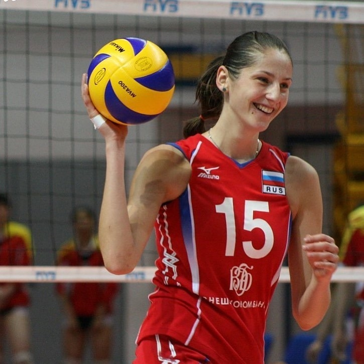 Татьяна Кошелева. Фото Instagram