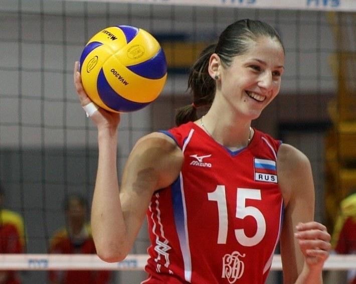 Татьяна Кошелева. Фото Twitter