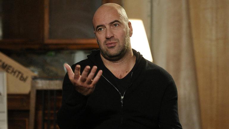 Ростислав Хаит: «Сколькож мне еще жить при тренере Черчесове?!»
