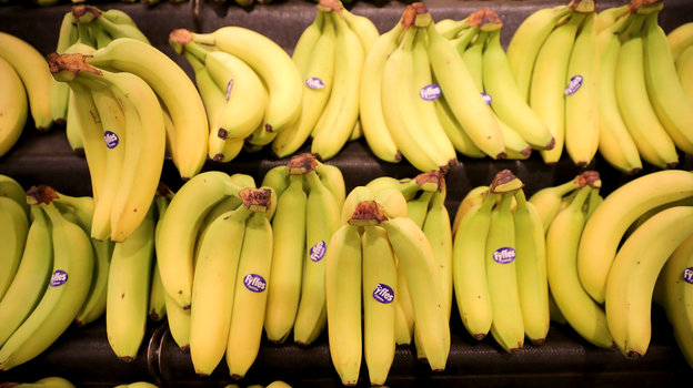 Польза ивред бананов. Фото Getty Images