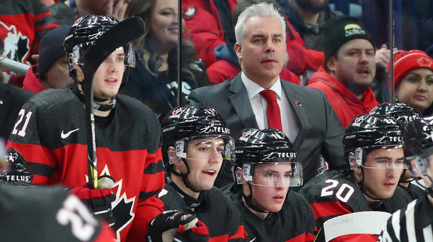 Главный герой плей-офф НХЛ— тренер «Монреаля». Его рассматривали как временщика, аонвывел команду вфинал