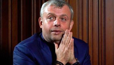 Президент украинского «Руха»: «Кайфовал, когда бельгийцы рвали москалей»
