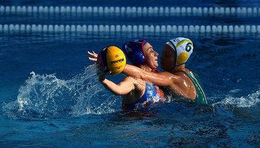 Женская сборная России проведет подготовку кОлимпиаде вСША.