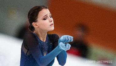 Анна Щербакова рассказала освоей травме