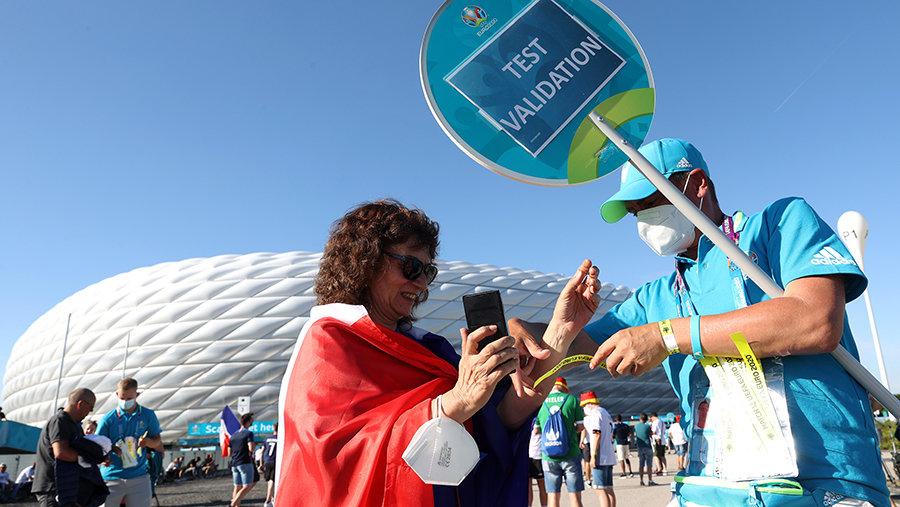 ВЕвропе призвали отказаться отпоездки вРоссию из-за коронавируса. Нопроблемы нетолько унас